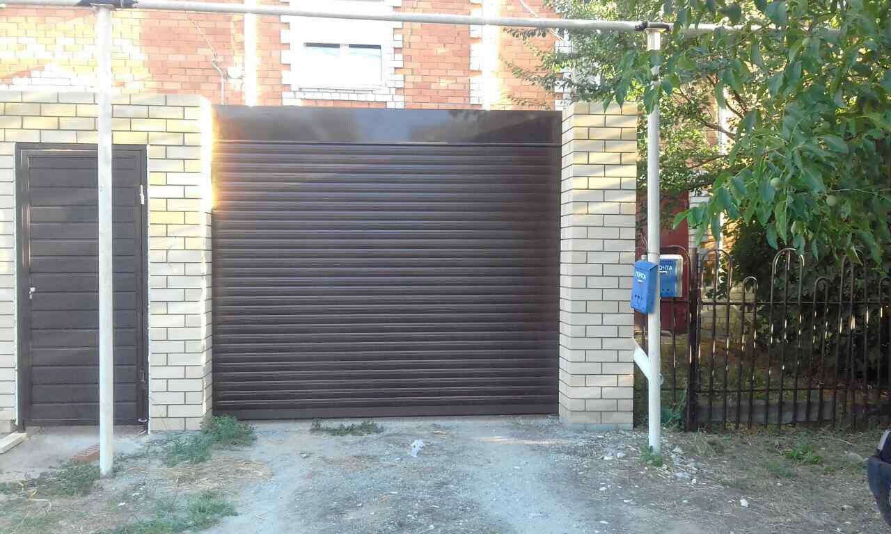 Как сделать подвал в построенном гараже